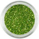 Sclipici mare - verde deschis