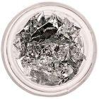 Hârtie metalizată decorativă – argintie