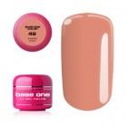 Gel UV Base One Color - Amore Pink 49, 5g