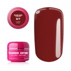 Gel UV Base One Color - Lucky Kiss 67, 5g