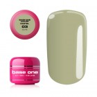 Gel UV Base One Pastel - Olive 03, 5g