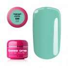 Gel UV Base One Pastel - Dark Mint 05, 5g