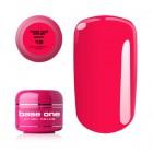 Gel UV Base One Neon - Raspberry Pink 18, 5g