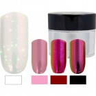 Pigment colorat pentru gel Aurora - PINK 36, 0,7g