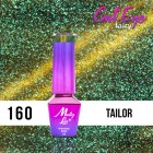 MOLLY LAC UV/LED gel Cat Eye Fairy - Tailor 160, 5ml