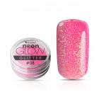 Pudră decorativă pentru unghii, 08 - Pink, 3g