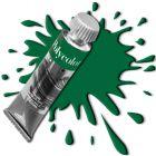 Polycolor - culoare acrilică – 336 Chrome Oxide Green 20ml