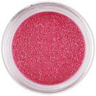 Pulbere de sclipici roz