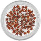 Strasuri maro pentru unghii - stele